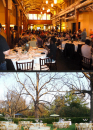 Outdoor VS Indoor Wedding Receptions